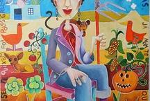 Frida / by Maestra Ami