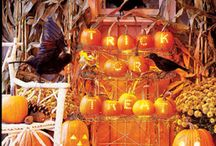 Halloween / by Marlene Morrow ~ About The House