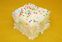Pinterest Fails! / All the things I've tried that did not turn out well... / by Crystal Klarich