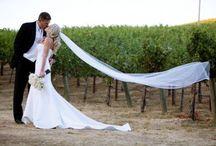 Wedding / by Ania Kowalczyk-Barton