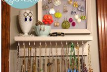 Organization / by Kristi Moore
