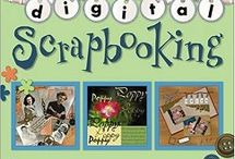 Digital Scrapbooking / by Kathryn Young