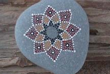 Stone Art! / by Jamie Gronlund-Moebes