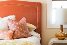 Bedroom Makeover / by Britannica Washington