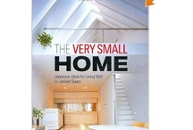 Small Spaces / by Deb Lee