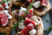 Appetizer Recipes / by Tracey Diaz