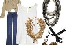 dress up.  / by Stephanie Kerr