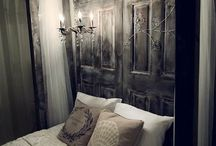 interiors / by Patricia Flores