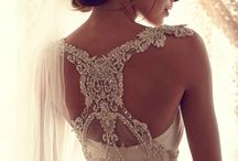 Wedding ideas / by Claire Blevins