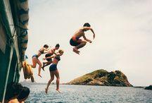Summer Fun / by Shari Doering-Thomas
