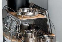Kitchen items and Decorations / by Jennifer Koerten
