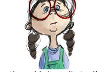 I'm a nerd, I know.  / by Alexa Nichols