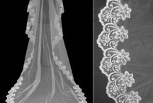 Lacework-bobbin lace-bolillos / by erika richardson