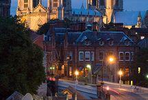 York / by Grange Hotel York