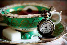 Tea Time / by Nekane Bacigalupe
