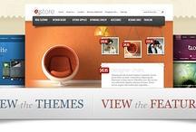 Web Design / by Scott Steinbeck