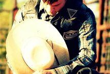 Bullriders and cowboys / by Skylar Skipper