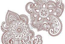 tattoo inspiration / by Nadine Ryan