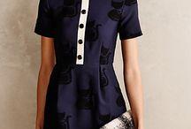60s outfits / by Juliana Lourenço