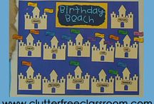 2014 Beach Classroom / by Reghan Thomas