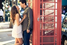 engagement photo ideas / by Lori Gregson