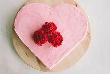 Desserts / by Antonia Gray Woods