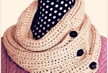 Crochet  / by ModernSauce