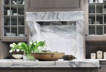 Kitchens / by Michelle Borson