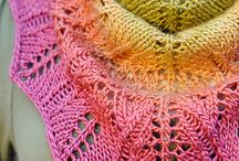 crochet / knit scarves and neck accessories / by Marie Sacco