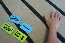 Classroom Ideas  / by Holly Brinkman