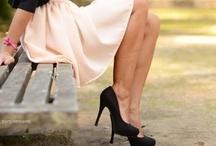 fashion / by Erika Logiudice
