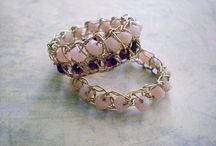 diy jewelry & inspiration / by Julia Bellon