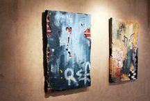 Being Picasso | / by Tanja van Niekerk