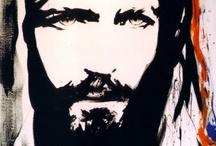 Art-Religious / by Roxanne Buchanan