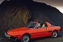 Nice Cars / by Goodhal Garage