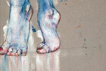 my kind of Art / by Sandra James