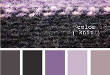 Color / by Chix with Stix (Knitting - Lenoir, NC)