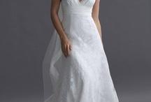 wedding idears / by Breanna Walters