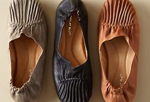shoes / by Connie Sandate