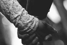 luv❤ fingers  / by Keiko Furushima