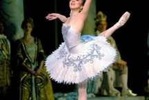 The Sleeping Beauty / by Pacific Northwest Ballet