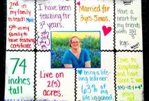Teaching / by Julie Morris