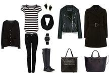 Study Abroad Fashion / by KU Study Abroad