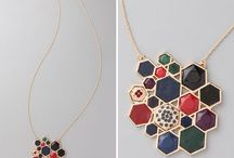 jewelry / by Lindsey Gerrish