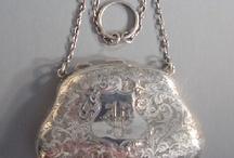 Antique & Vintage Jewelry & Keepsakes / Jewelry that is older and keepsakes, too. / by Sara Jane Howell