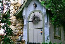 For the Home / by Jennifer Garzinski