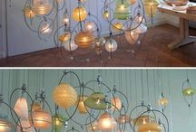 Home Decor / by Renna Witzig