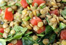 .Vegan. / Vegan food to try... / by Rebecca U