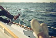 Nautical / by Megan Gross