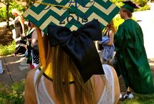 Graduation Ideas / by Tori Carter